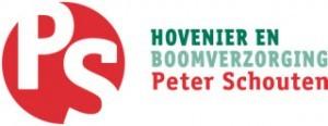 Logo Hovernier en Boomverzorging Peter Schouten